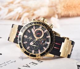 Canada 2018 AAA nouvelle ceinture en acier montre crime haut de gamme marque de mode de luxe horloge à quartz montre en acier ceinture loisirs mode montres9 supplier high end luxury watch brands Offre