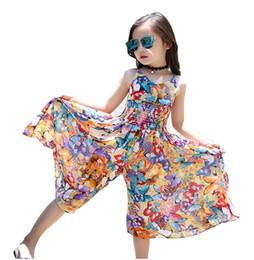 sommerkleider mädchen böhmen Rabatt 2018 böhmen kinder kleid mädchen sommer floral party kleider kleinkind clothing kinder 7 10 14 jahre alt mädchen kleid für baby
