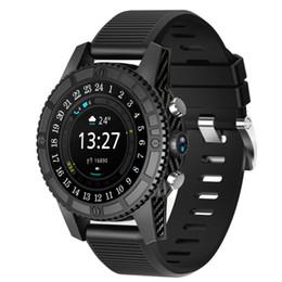 jugar relojes Rebajas 1.39 pulgadas Android 7.0 4G Internet 1GB + 16GB Monitor de ritmo cardíaco Reloj inteligente Google Voice Map Play GPS WIFI Cámara HD