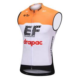 2019 equipo de la bici del camino UCI 2018 Pro equipo EF camiseta sin mangas Ciclismo camiseta de bicicleta de carretera Ropa Ciclismo MTB ciclismo chaleco equipo de la bici del camino baratos