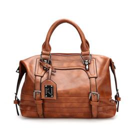 Wholesale popular designer handbags - Brand handbags Women Bag Vintage Four Belts Shoulder Bags Sequined Women popular Handbags Designer high quality leather Bags