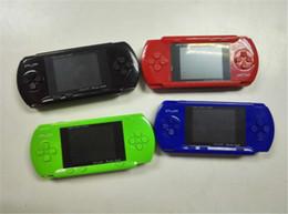 Player Player PVP 3000 (8 bits) Écran ACL de 2,5 pouces de poche Consoles de jeux vidéos Les mini-consoles de jeux portables possèdent également PXP3 ? partir de fabricateur