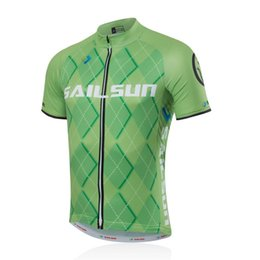 Wholesale Cycling Jerseys China - sailsun 2016 Cycling Jersey Women Charges Short Sleeve Bicycle Sports Cycling Jerseys Summer Purple Cycling Clothes China
