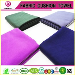 Wholesale Cotton Suppliers - China supplier high quality microfiber towel microfiber travel towel bath beach 70x180cm