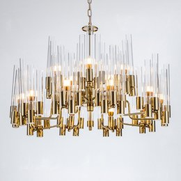 Rectangle led chandeliers canada best selling rectangle led canada new classical artistic creative rectangle led pendant glass chandelier lamp led pendant lamps club hotel aloadofball Choice Image