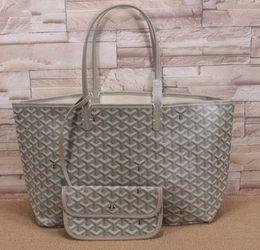 Wholesale navy totes - Newest Classic Fashion Style Lady Shoulder handbag bag women Totes bags Composite Bag (9 colors for pick)