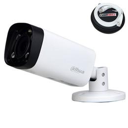 Wholesale Varifocal Ir Camera - Dahua IPC-HFW4431R-Z4MP Bullet POE IP Camera,2.7-12mm Motorized Varifocal Lens Optical Zoom IR Day and Night Outdoor Security Surveillance