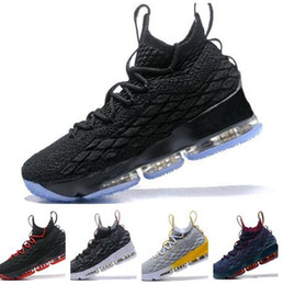 2018 new mens 15 basketball shoes fd7c28045