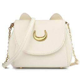 Wholesale Trend Shell Bag - Female Trend handbags 2018 summer new wave Japanese version of the kitten leisure shoulder Messenger bag