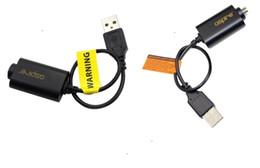 Canada Chargeur 100% authentique Aspire USB Chargeur EGO pour ego ego-e ego-w ego-c ecig Entrée batterie Sortie 500mA / 1200mA Sortie 420mA / 1000mA Livraison gratuite Offre