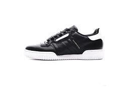 the best attitude 42f29 83be8 2018 Nueva Calabasas Kanye West Powerphase CQ1693 cuero superior de las  mujeres de los hombres zapatos de baloncesto zapatillas de deporte  zapatillas de ...