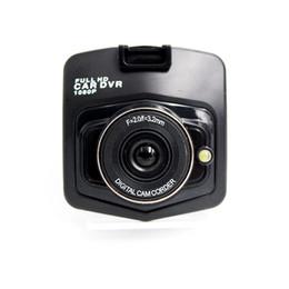 2019 formato de vídeo Frete Grátis 2.4inch MINI Carro DVR Veículo Dash Roadway Segurança DVRs Carro Câmera de Vídeo Recorder Tacógrafo