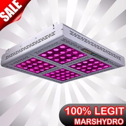 Wholesale led grow lights epistar - Mars Pro II Epistar 320 LED Grow Light Full Spectrum Lamp Panel Veg Flower Best Fields