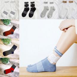 Wholesale Tube Socks Hot - Hot Sale 2018 Shiny Long Socks New Fashion Glitter silver Onions Piles Of Socks In Tube Socks Free DHL G470Q