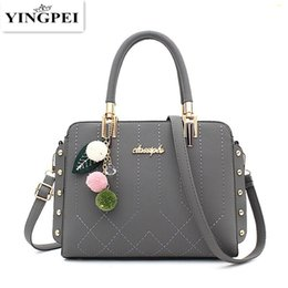 f75defa4274f YINGPEI Women Bag Zipper Embroidery Handbag Flower Bag Floral Tote Ladies  Evening Strap Bags Colorful Female Messenger Bags Sac