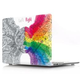 Hartschalen-Schutzhülle für Macbook Pro13 Retina 15-Berührungsleiste, Kunststoffabdeckung aufschnappen Harte Schutzhülle für MacBook Retina 12