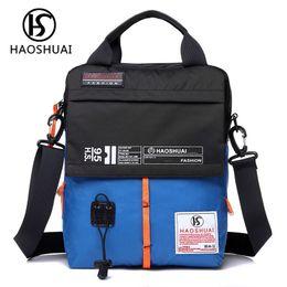 ef4c56638680 2017 new style nylon bags waterproof women sling bag mens pouch men  crossbody tote hand bag man shoulder womens bags handbags