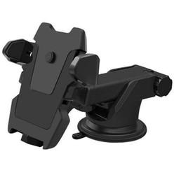 360 Drehen Einstellbare Halterung Universal Stickey Autohalterung Telefon Navigation Unterstützung Saug Für Samsung S8 plus S7 S6 kante + S5 / 4 von Fabrikanten