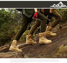 2019 стальная заслонка 2 Пары Много!!! 2018 Hotesale новые мужские кроссовки, женская мода военные сапоги, пара моделей Мартин сапоги, дешевые путешествия обувь