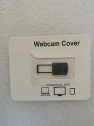 2019 compressa protetta La cover della webcam per computer, laptop e tablet protegge la tua privacy sconti compressa protetta