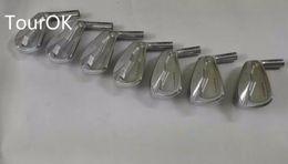 ferrules en bois Promotion TourOK golf TOUR WORLD TW 727 v groupe de fer 4-10 w (7 PCS) de la tête