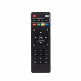 Haute Qualité IR Télécommande Pour Android TV Box H96 pro + / M8N / M8C / M8S / V88 / X96 / MXQ / T95N / T95X / T95 Remplacement Télécommande ? partir de fabricateur