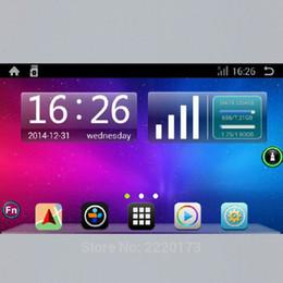 añadir autos Rebajas Adecuado para Pioneer Audio Car Stereo Android Sistema GPS de navegación gratuito con doble núcleo