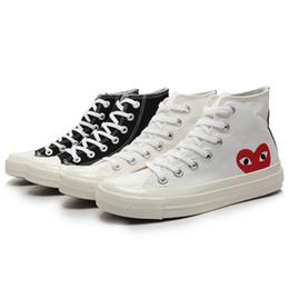 100% authentic 002c7 99871 2018 Nouveau Arrivée 36 To 44, Causal et Toile Chaussures Unisexe Mode  Toile Chaussures de Bonne Qualité Zapatillas Marque Chaussures pour Hommes  et Femmes