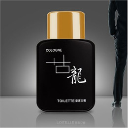 Wholesale fragrance sales - Free shipping 50ml hot sale classic Cologne perfume for men with long lasting fragrance for mature male