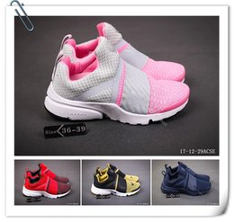 Wholesale Presto Running Woman - 2017 Freeshipping High Quality Air Presto Ultra Olympic BR QS Men Women Running Shoes Casual Walking Sports Trainers Sneakers Size 36-45