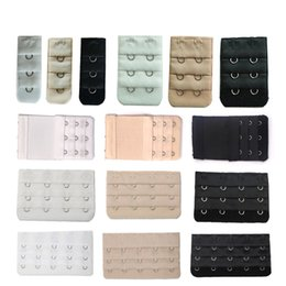f7108f7299 5pc Bra Extenders Strap Buckle Extension 3 Rows1 2 3 4 5 Hooks Clasp Straps  Bra Strap Extender Sewing Tool Intimates Accessories