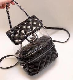 Wholesale genuine leather hand bags - Luxury New Arrival Backpacks Hand Bag Casual Backpack Daypack bags pack zipper Case Patchwork Backpack Designer Messenger Handbag Popular