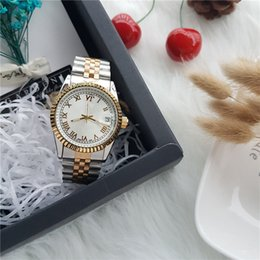 Wholesale High Power Watches - The new arrival of automatic luxury watch has been to high-end classic casual yet elegant yet elegant fashion checkered enduring