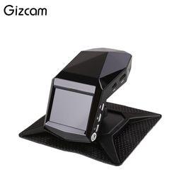 "Wholesale Vehicle Black Box Dvr - Gizcam 2.0"" Mini Car DVR HD 12MP Camera Vehicle Video Recorder Dash Cam Mini Camera Black Box with Perfume"