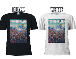 Tomorrowla nd Tomorrow Land Party T-shirt Vest Tank Top Men Women Unisex  1068Funny free shipping Unisex Casual gift top a60f9cd84