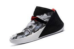 Wholesale Slip Basketball Shoes - Cheap 2018 Discount mens Russell Westbrook Shoe Why Not Zer0.1,Outdoor first signature basketball shoe Training Sneaker Running Shoes