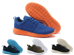 new concept a28de 8a16d 13 Couleurs New Nike roshe run rosherun London Olympic Chaussures de Course  Pour Hommes Femmes Sport London Olympic Chaussures Femmes MenTrainers  Sneakers ...