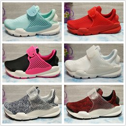 Wholesale Boots Size 44 - 2018 Hot Air Presto Fragment X Sock Dart SP Outdoor Running Shoes High Quality Women and Mens Sports Sneakers Boots Size 36-44
