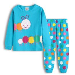 Nuovi pigiami dei bambini del fumetto pigiama per bambini pigiama da notte in cotone camicia da notte pigiama per ragazzi vestiti costume di halloween h0 supplier pijamas costume da pijamas costume fornitori