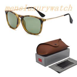 Mejor marca pc online-Las gafas de sol de diseñador de marca de gafas de sol para hombre y mujer de alta calidad más vendidas Gafas uv400 con estuche y caja de cuero gratis