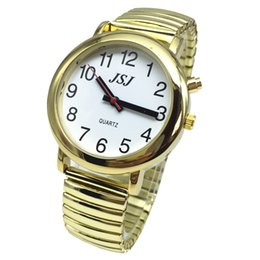 e4222b520bd Relógio Falante Francês para Cegos ou Idosos e Deficientes Visuais com  Alarme de Quartzo