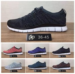 Wholesale Out Walking - 2017 Cheap New Running Shoes RN Flyline 5.0 Men Women Sneakers High Quality Walking FreeRun Sports Shoes Size 5.5-11 Free Shipping