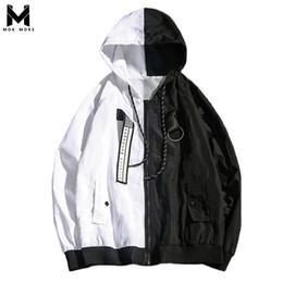 2018 Herbst neue große Größe Mantel Männer Modetrend Casual Style Farbabstimmung Jacke Männer V Kragen Einreiher Herren Jacken