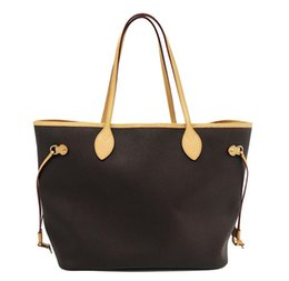 luxury brand clutch bag Australia - Luxury Women Designer Handbags High Quality Brand Ladies Plaid Shoulder Messenger Clutches Bags Set 36 Pcs free shipping