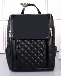 2018 célèbre marque Designer pu cuir fermeture éclair lettre femmes sac à dos de mode sacs à dos dame sacs à bandoulière totes sacs à main 1725 taille 25X10X35 ? partir de fabricateur