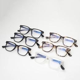 6b9e8b41c1919 Vazrobe marca dos homens óculos acetato mulheres armações de óculos homem  para prescrição miopia dioptria espetáculos grau pontos de vista