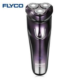 FLyco FS372 Rasoir électrique avec écran de charge de rasoir à broyage automatique IPX7 pour recharger la machine de rasage pour hommes ? partir de fabricateur