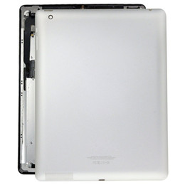 Wholesale Ipad Back Cover Housing - JOEMEL for iPad 4 Replacement Back Housing Cover Case