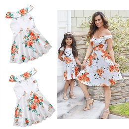 Shop Mother Baby Girl Matching Dresses Uk Mother Baby Girl