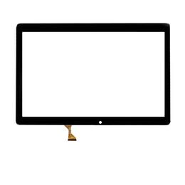 2019 резистивный сенсорный экран BQ-1057L BQ-1056L Glass Monitor Capacitive Black touch screen Original For 10.1inch